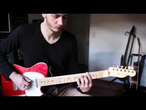 Adria Blue Intro - Jarrah Bathe (Bohemiavoodoo Cover)