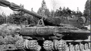 Объект 279 советский тяжелый танк в единственном экземпляре