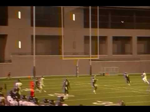 Bessemer Academy Football vs Lamar School 2016