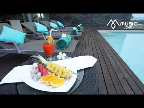 Video Property Present: Music Villa