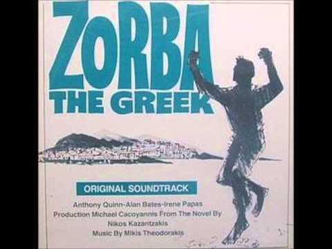 zorba le grec mp3