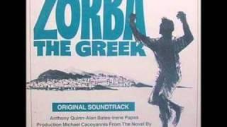 Mikis Theodorakis La Danse De Zorba le grec