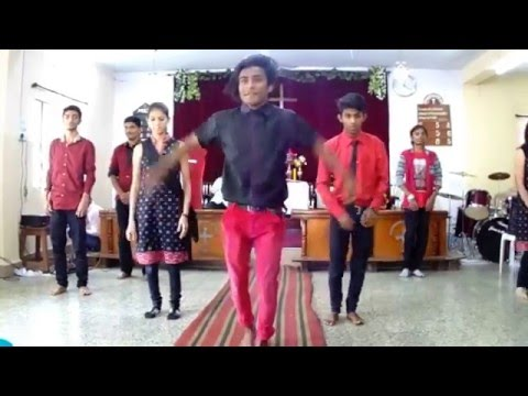 Pyar To Andha Hai - By Pimpri HCC Youth Group