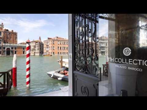 NH Collection Venezia Palazzo Barocci Venice, Italy