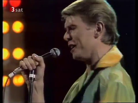 David Bowie – Heroes (Live Musikladen 1978)