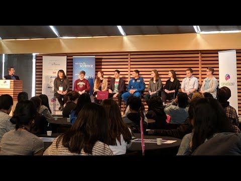 Canada 2067 Regional Youth Summit in Toronto