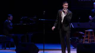2019 Finalist Christian Douglas - New York State of Mind - Billy Joel
