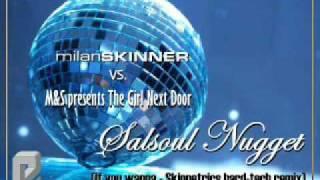 milanSKINNER™ - Salsoul Nuggets (hard-tech remix)