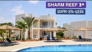 Обзор отеля SHARM REEF Египет Шарм эль Шейх