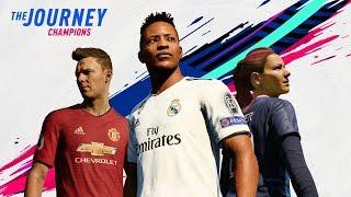 Розділ 1: молоді зірки | FIFA 19 | ХАНТА 3: ЧЕМПІОНИ | #1