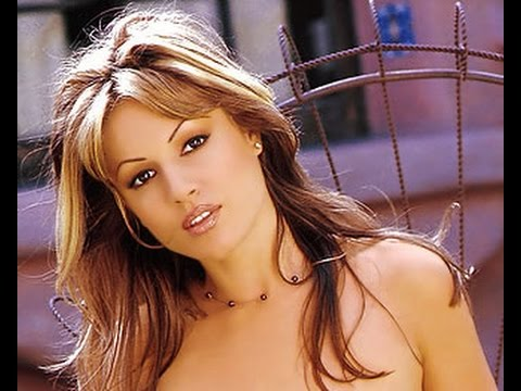 Consider, that playboy playmate elisa bridges
