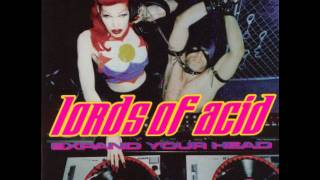 Watch Lords Of Acid Lady Marmalade video