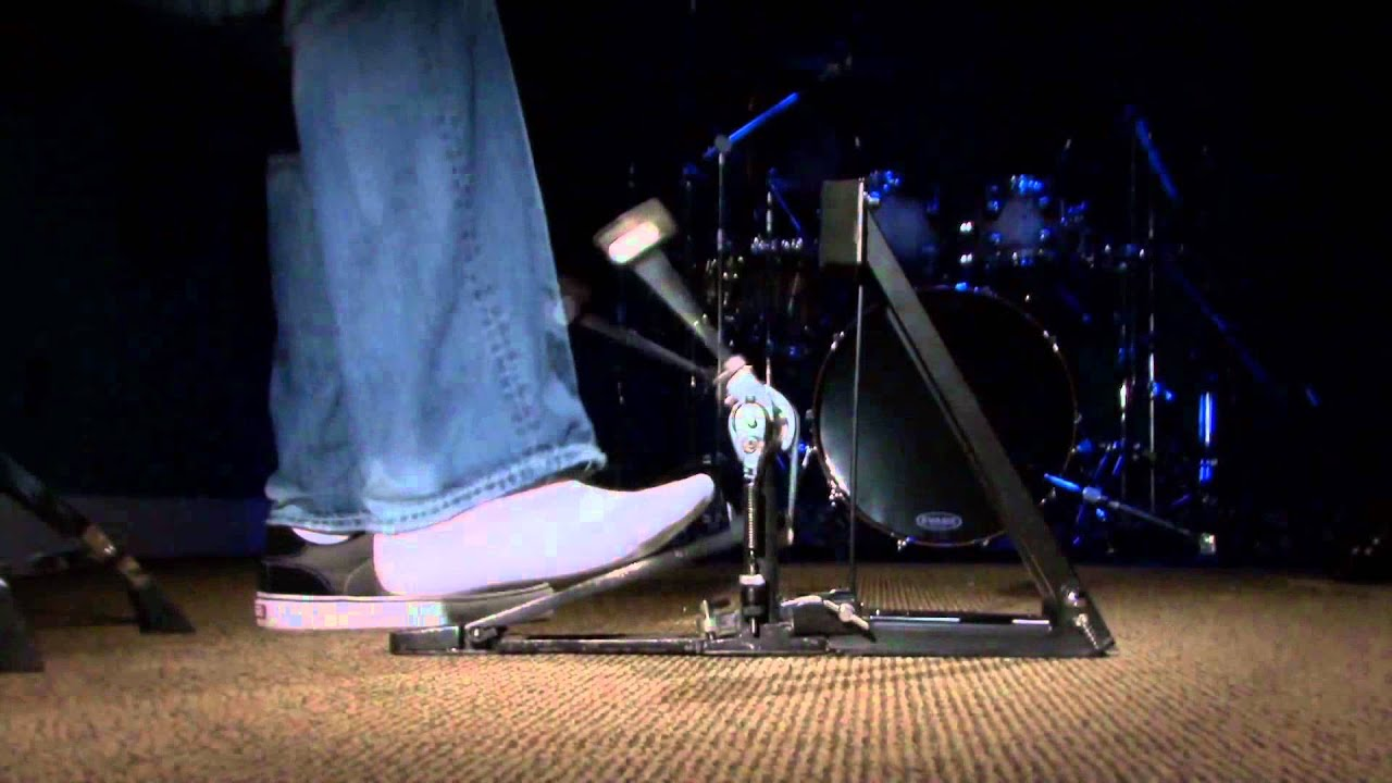 Heel Toe Kick >> Heel Toe Bass Drum Technique Drum Lesson Drumeo Youtube