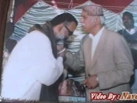 A Tribute To Late Shahnawaz Khan Junejo ( Video By Naveed Hisbani )