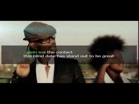 African Beauty by Nameless (Lyrics Video)
