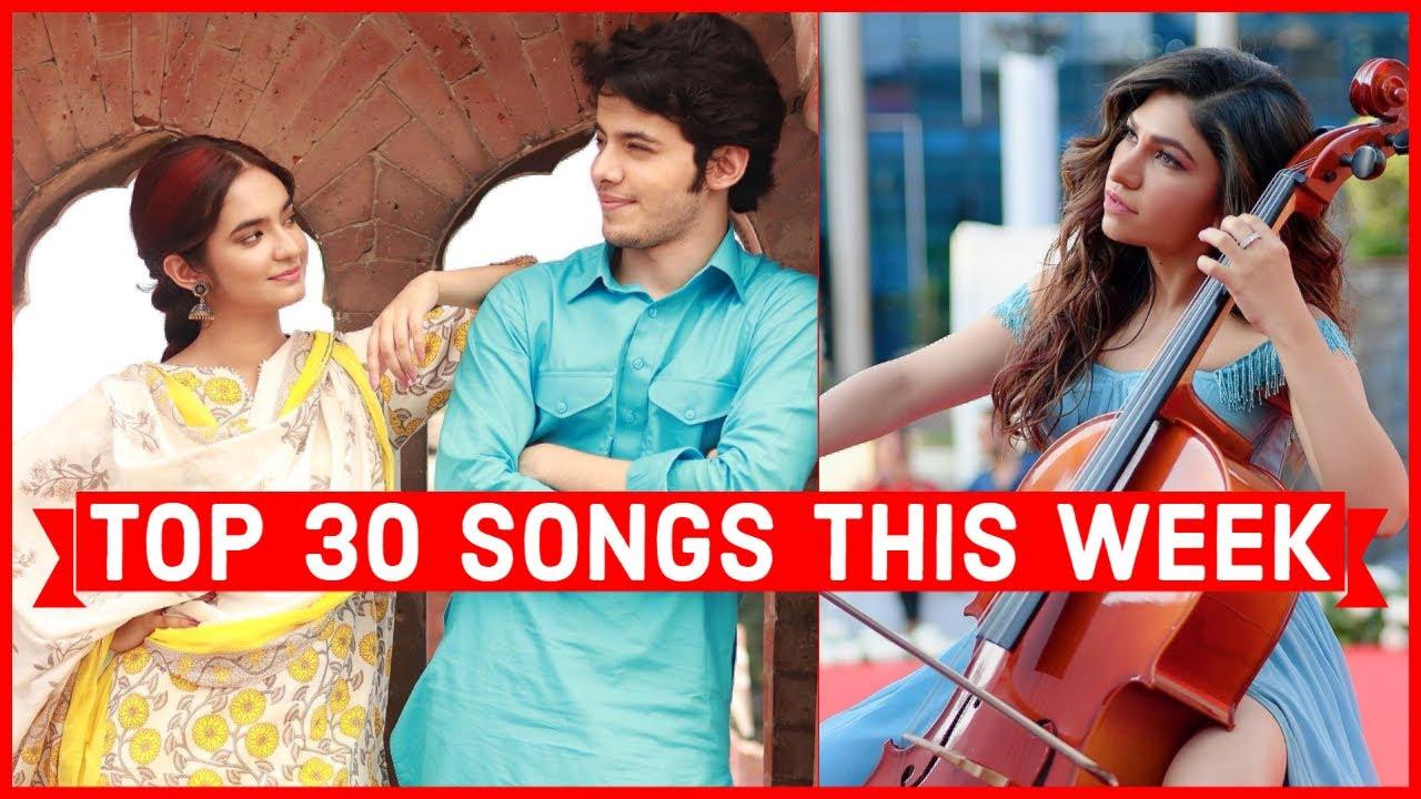 Top 30 Songs This Week Hindi/Punjabi Songs 2020 (August 9) | Latest Bollywood Songs 2020