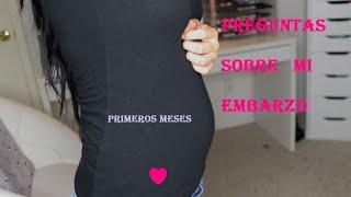 Los Primeros Meses de Mi Embarazo!Preguntas y Respuestas... Thumbnail