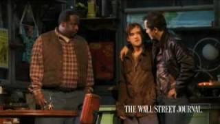 'American Buffalo' on Broadway