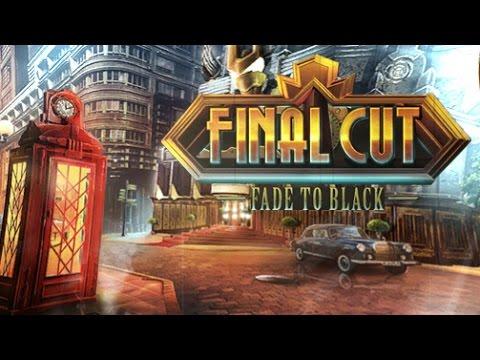 Final Cut 6: Fade to Black Gameplay   HD 720p