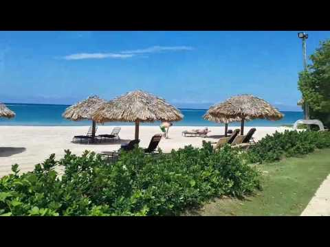 Sandals South Coast Walking tour- Pt. 1