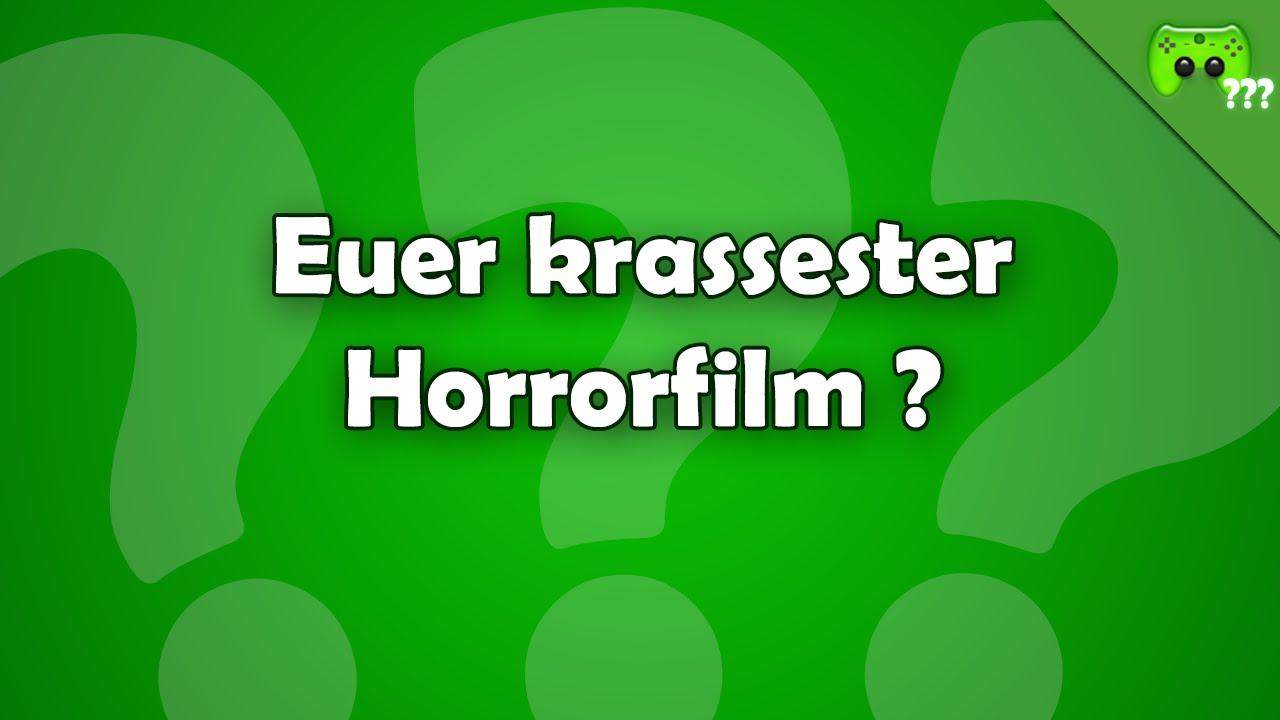 Krassester Horrorfilm
