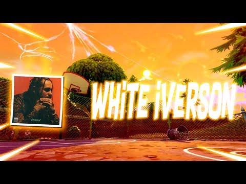 Fortnite Montage - White Iverson (2k Sub Special)
