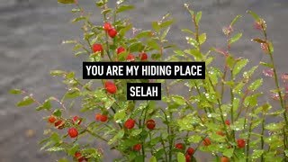 SELAH - You Are My Hiding Place (Lyric Video)