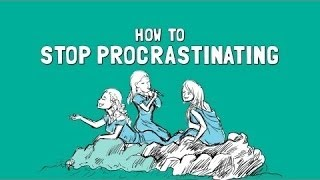 Wellcast: How to Stop Procrastinating