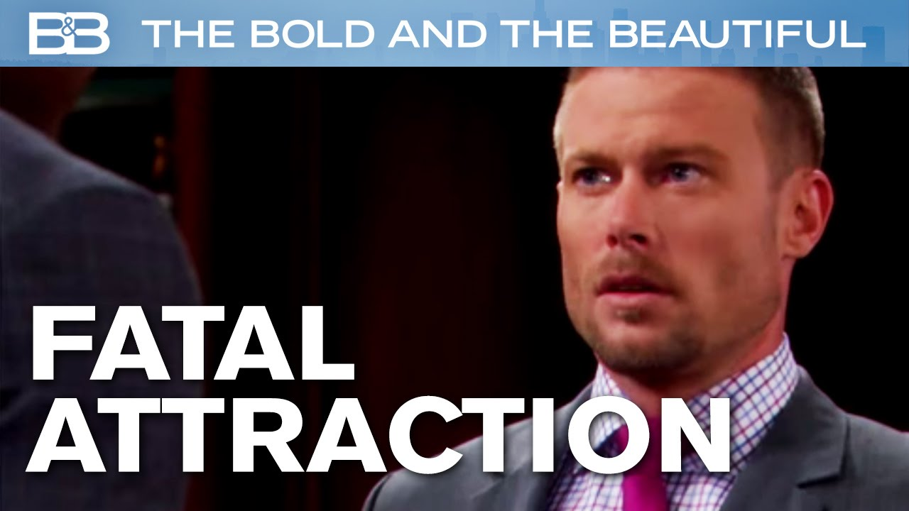The Bold and the Beautiful / Rick Comes Clean About Maya!