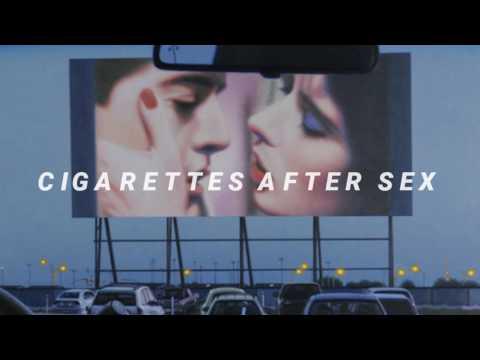 Cigarettes After Sex - Starry Eyes (Español)