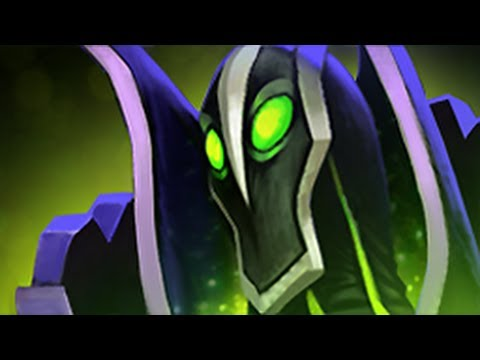 Dota 2 Hero Spotlight – Rubick the Grand Magus