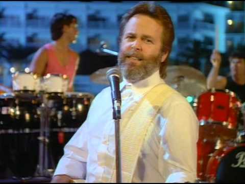 The Beach Boys - Kokomo (Cocktail Soundtrack)