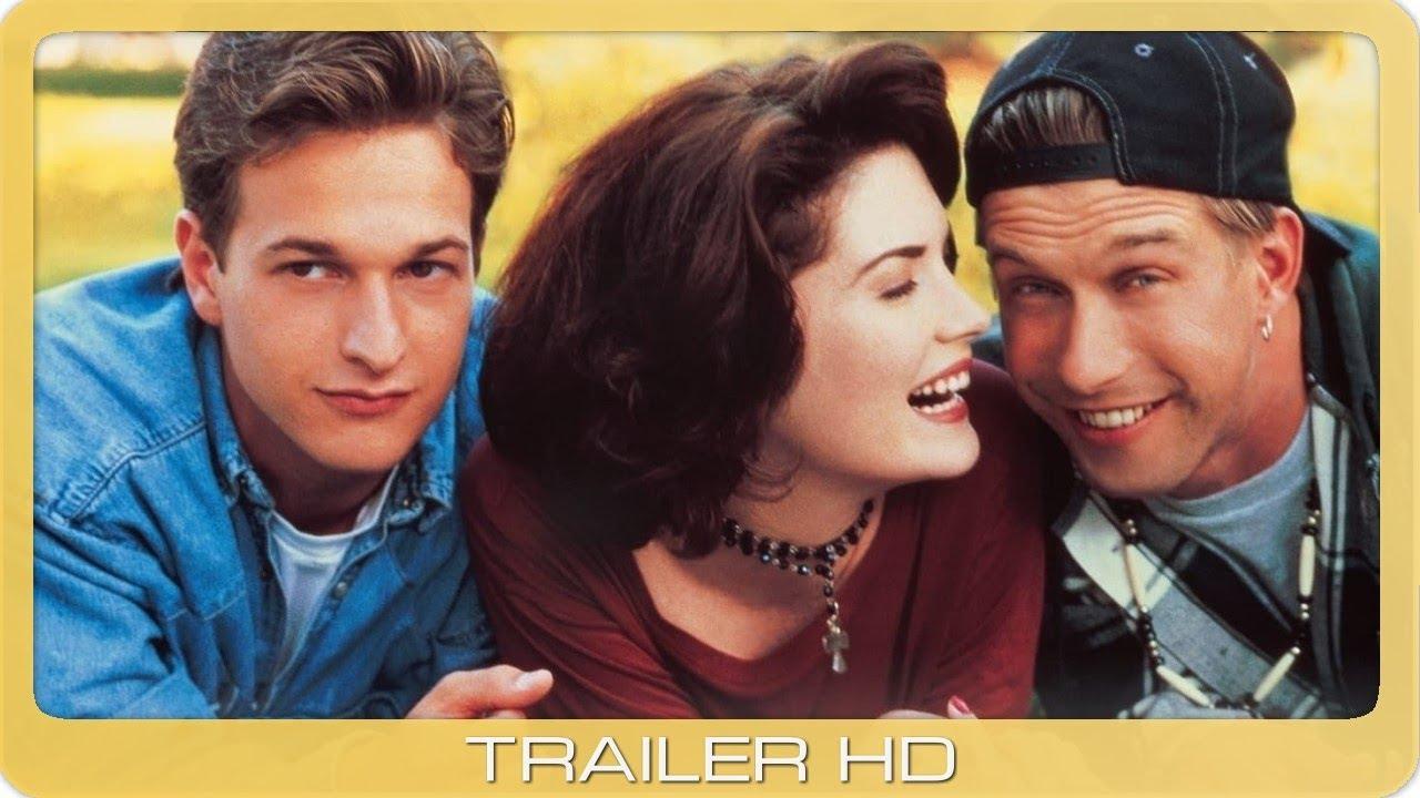 Einsam, Zweisam, Dreisam ≣ 1994 ≣ Trailer