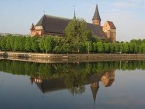 Kaliningrad Trip Adventures