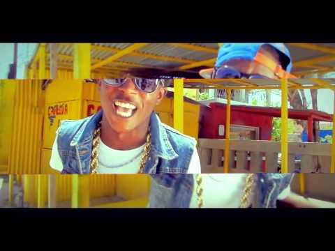Raperito Ganster (La Menor) Ft Los Hermanos Cotize (Oficial Video)