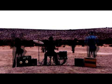 BRANT BJORK and the Low Desert Punk Band - Boogie Woogie On Your Brain | Napalm Records