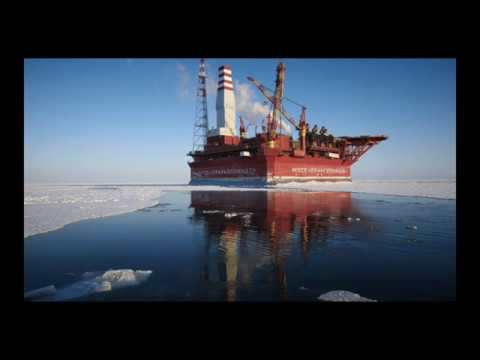 Russia's Geopolitical Presence in the Arctic Circle
