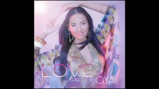 LOVE (radio edit) - by OYA from debut CD Spirit of Oya