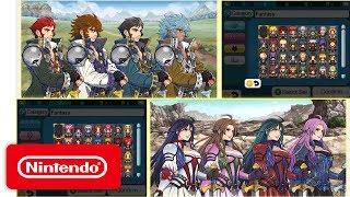 RPG Maker Fes - Official Game Trailer - Nintendo 3DS