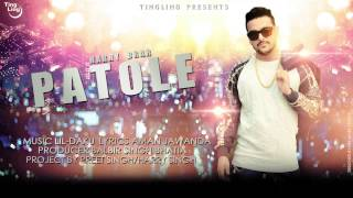 Patole - Harry Brar || LiL-Daku || Latest Punjabi Song 2014 || AUDIO || TingLing