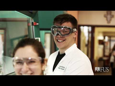 How Franciscan Prepares You for Med School—and Beyond!