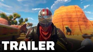 Fortnite - Quadcrasher: New Vehicle Trailer