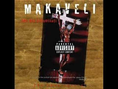 "2pac - ""Hail Mary"" (instrumental)"