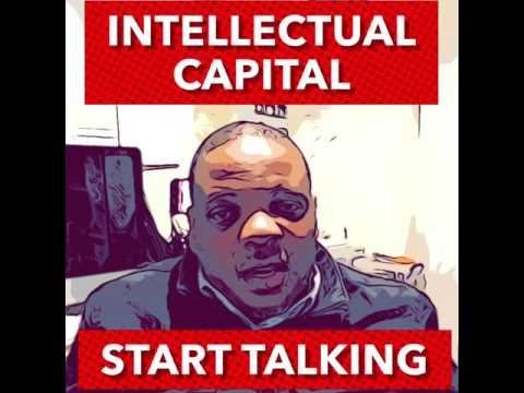 Zimbabwe's Dead Intellectual Capital