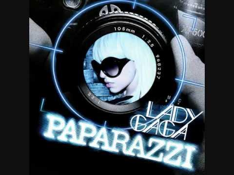 """Paparazzi"" - Lady Gaga (Download Link)"
