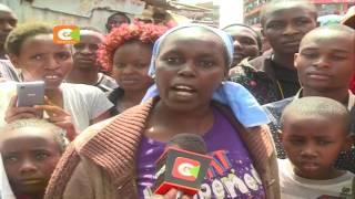 Watu 2 wafariki kufuatia kuporomoka jengo eneo la Kware