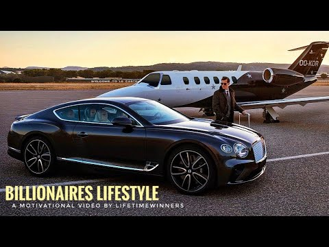 Life Of Billionaires🔥| Rich Lifestyle Of Billionaires | Motivation #19