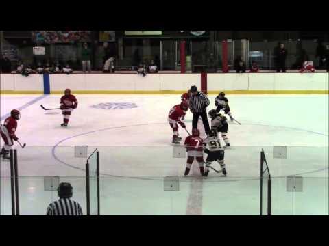 Rochester Red Wings vs Southtowns Full Game 12/20/2014