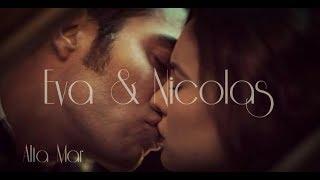 Alta Mar-  Eva & Nicolas // Astrid S