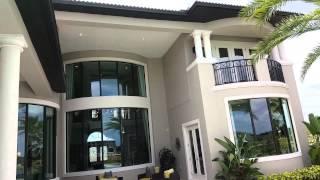 Windermere Luxury Gated Community.